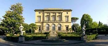 Villa Cora. Florence