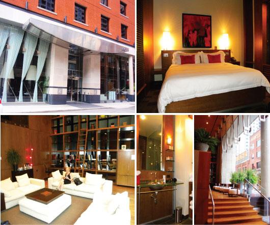 Hotel Le Germain - Toronto