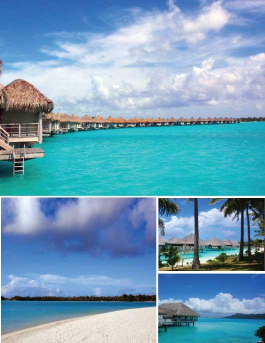 Bora Bora Bound