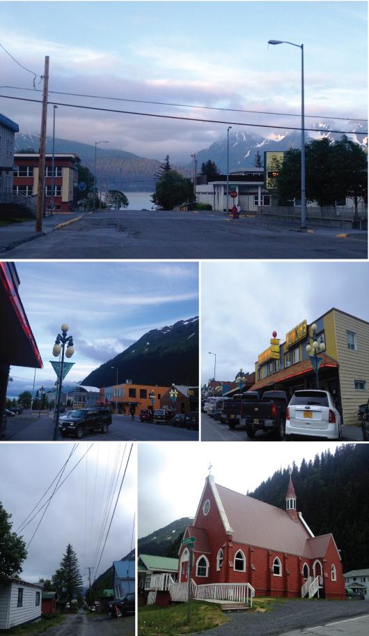 Seward, Alaska