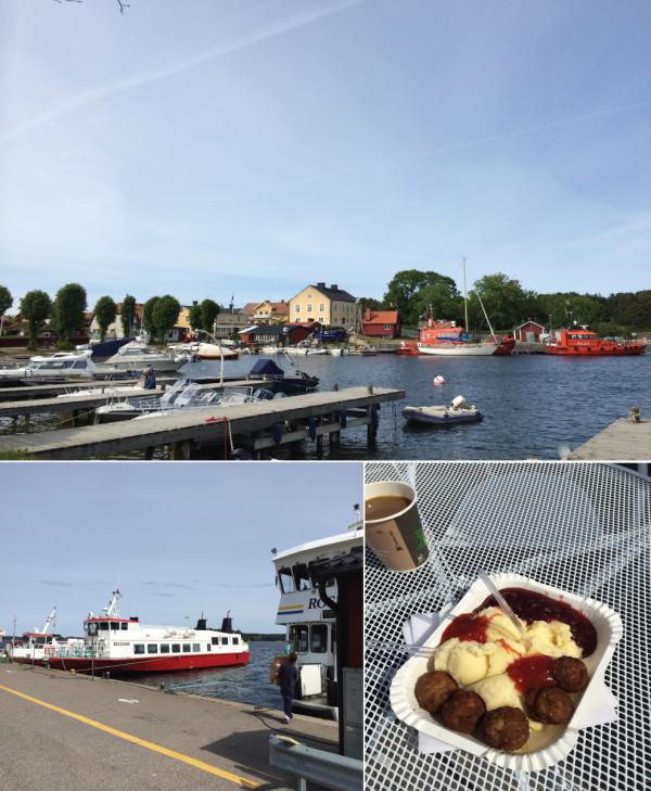 PFL-Sandhamn-Island